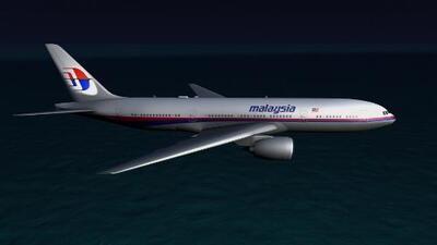 Tu Primer Clic: ¿Más cerca de los restos de avión desaparecido?