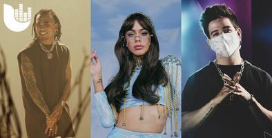 Uforia #NewMusic Picks: llega el otoño con estrenos musicales
