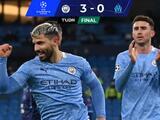 Manchester City golea al Marsella en debut del estadounidense Zack Steffen