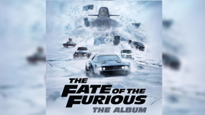 """The Fate of the Furious"" Soundtrack Is a Rap Dream"