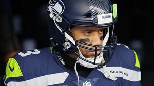 El monstruoso trade que intentó Bears por Russell Wilson
