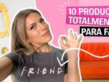 ¿Cómo decir que eres fan de Friends sin decir que eres fan de Friends (en pleno reencuentro)? | La Insider