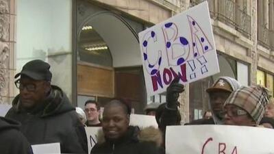 Denuncian incremento en las rentas en la zona donde será construido el centro Barack Obama