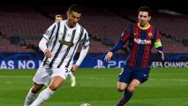 Messi y Ronaldo, los jugadores a los que aspira Beckham