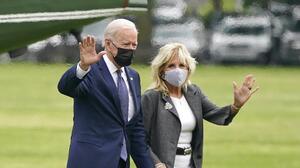 Los Biden regresan la tradición presidencial de publicar sus declaraciones de impuestos