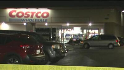 Pánico en un almacén Costco de Corona tras un tiroteo que dejó una persona muerta y otras dos heridas