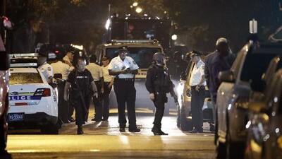 Una balacera causa pánico en Filadelfia y deja al menos seis policías heridos