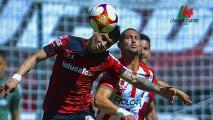 El Guard1anes 2021 arroja técnicos en la tablita y escasez de goles