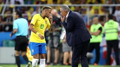 Tite es defendido por los jugadores de Brasil, apuestan por su continuidad