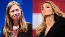 De amigas a rivales: Chelsea Clinton se sinceró sobre las razones que la separaron de Ivanka Trump