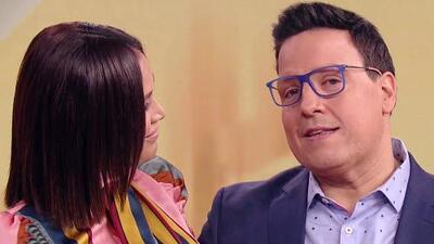 """""""Un renacer en mi vida"""": las palabras llenas de emoción de Raúl González anunciando su regreso a Despierta América"""