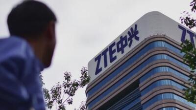 Senador Marco Rubio pide que se investigue a la empresa china ZTE