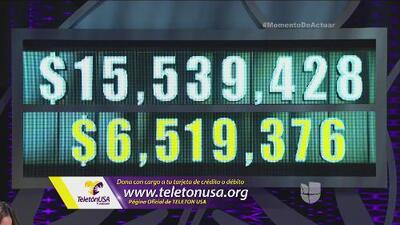 ¡Nos acercamos a la meta! Ya superamos los 6 millones!