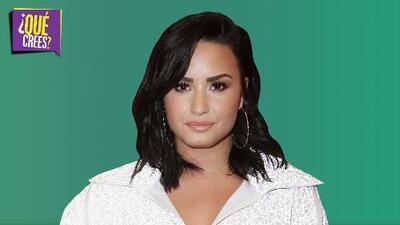 Demi Lovato confiesa que sufre una recaída con el alcohol en su canción 'Sober'