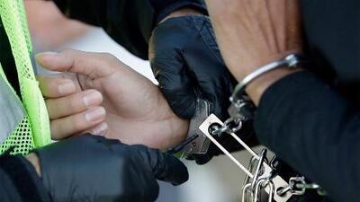ICE publica la lista de los fugitivos más buscados en Estados Unidos