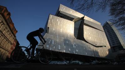 Estos son los barrios más peligrosos para andar en bicicleta en Nueva York