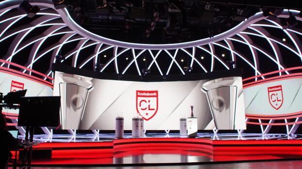 ¡Todo listo! Estos son los cruces para la Concacaf League 2021
