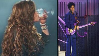 Jenni Rivera: En la banda sonora de su corta vida Prince y otras leyendas ocupan un lugar