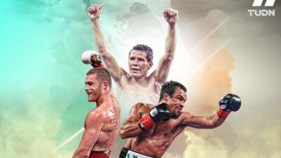 Septiembre, un mes muy mexicano para el boxeo