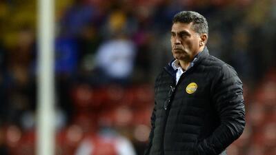Luis Suárez es cesado de Dorados de Sinaloa