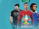 Las marcas que podrían implantarse en la próxima Eurocopa 2020