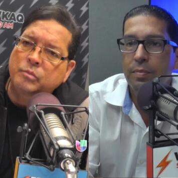 """""""Me viro y le digo, tu lo que eres es un tráfala"""": Tras desestimación de querella, Rodriguez Aguiló narra su versión de los hechos"""