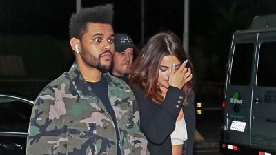 Brasil y Colombia: así sigue la historia de amor entre Selena Gomez y The Weeknd en fotos