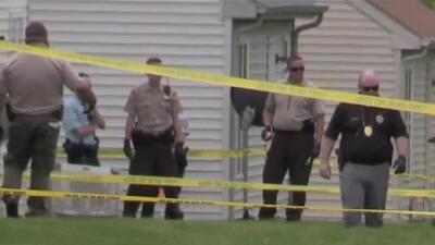 Un hombre muere tras una confrontación con la policía en la ciudad de Joliet