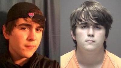 Como un joven introvertido describen al presunto autor del tiroteo en una secundaria de Texas