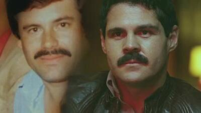 """""""No queremos que sea héroe ni antihéroe"""": Actor Marco de la O habla de los desafíos de encarcar a 'El Chapo'"""