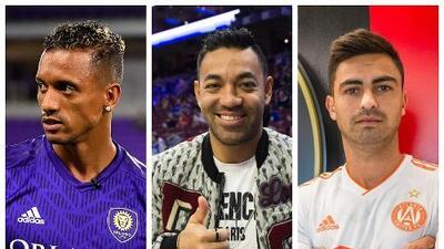 Cinco incorporaciones de impacto para la temporada 2019 de MLS