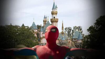 Disney abrirá nueva atracción con todo el universo Marvel y Omar ya tiene un pie adentro