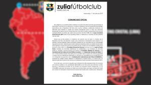 Zulia de Venezuela: Autoridades peruanas nos niegan visas para Perú