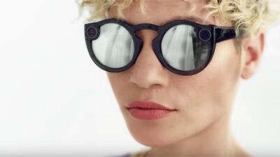 Snapchat lanza las Spectacles 2: ahora son más pequeñas y resistentes al agua