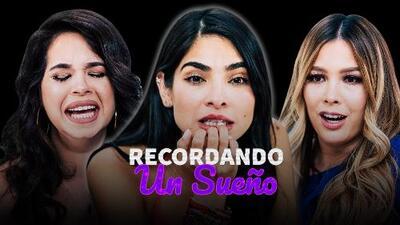 Peleas, lágrimas y una reconciliación: Alejandra Espinoza unió a dos rivales de NBL | Recordando Un Sueño, Cap 3