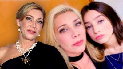 Soledad, depresión, golpes, abusos contra su hija: Cynthia Klitbo revela todo lo que sufrió durante años