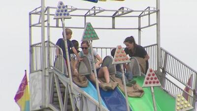 Estas son las principales atracciones de la Feria del condado Fort Bend