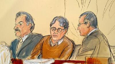 Declaran culpable en Nueva York al gurú acusado de liderar un culto de esclavas sexuales