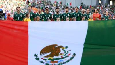 Seis mexicanos entre los 100 mejores del Mundial