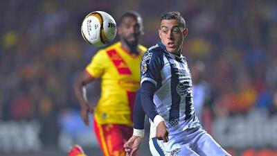 Cómo ver Monterrey vs. Morelia en vivo, liguilla del Apertura 2017