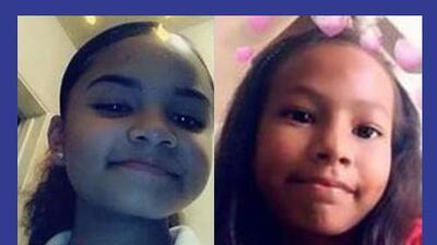 Buscan a dos menores de edad desaparecidas y que podrían estar participando en un reto de Facebook