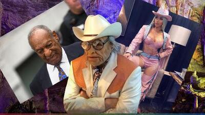 Don Telaraño quiere que a Cardi B se le mida con la misma vara que a Bill Cosby