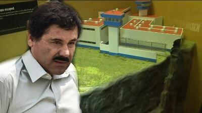 El paso a paso de la fuga de 'El Chapo' por el túnel y sus excentricidades en el Museo de la Mafia