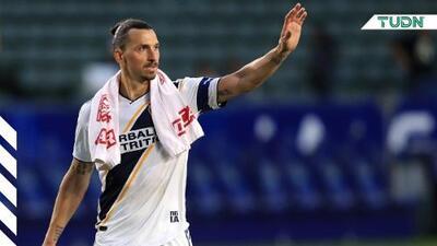 ¿Ibra y el Chucky? Zlatan habló de su posible llegada al Napoli