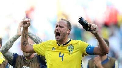 Suecia revela la fórmula que usará para vencer a México