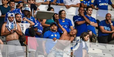 El histórico Cruzeiro cae a la Segunda División en Brasil