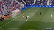 Brek Shea adelanta a Inter Miami y marca el primer gol en la historia del TQL Stadium