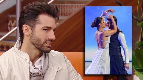 Esto es lo que opina Adamari López de los rumores por los sensuales bailes entre Toni Costa y Clarissa Molina