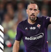 Franck Ribéry le reclama al FIFA 20 por su apariencia