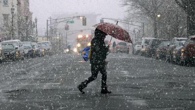 Lanzan alerta de tormenta invernal de Filadelfia a Nueva Inglaterra, un área que concentra a 50 millones de personas